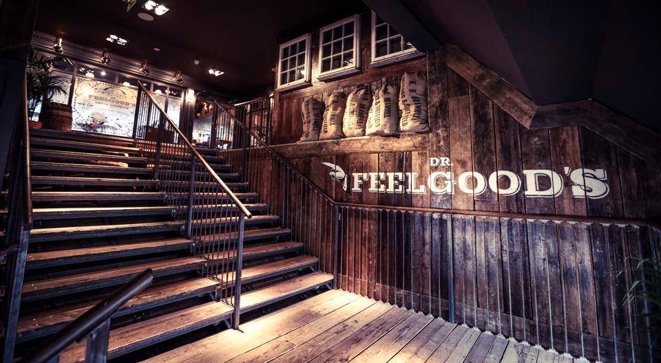 Dr Feelgood's – Sunderland