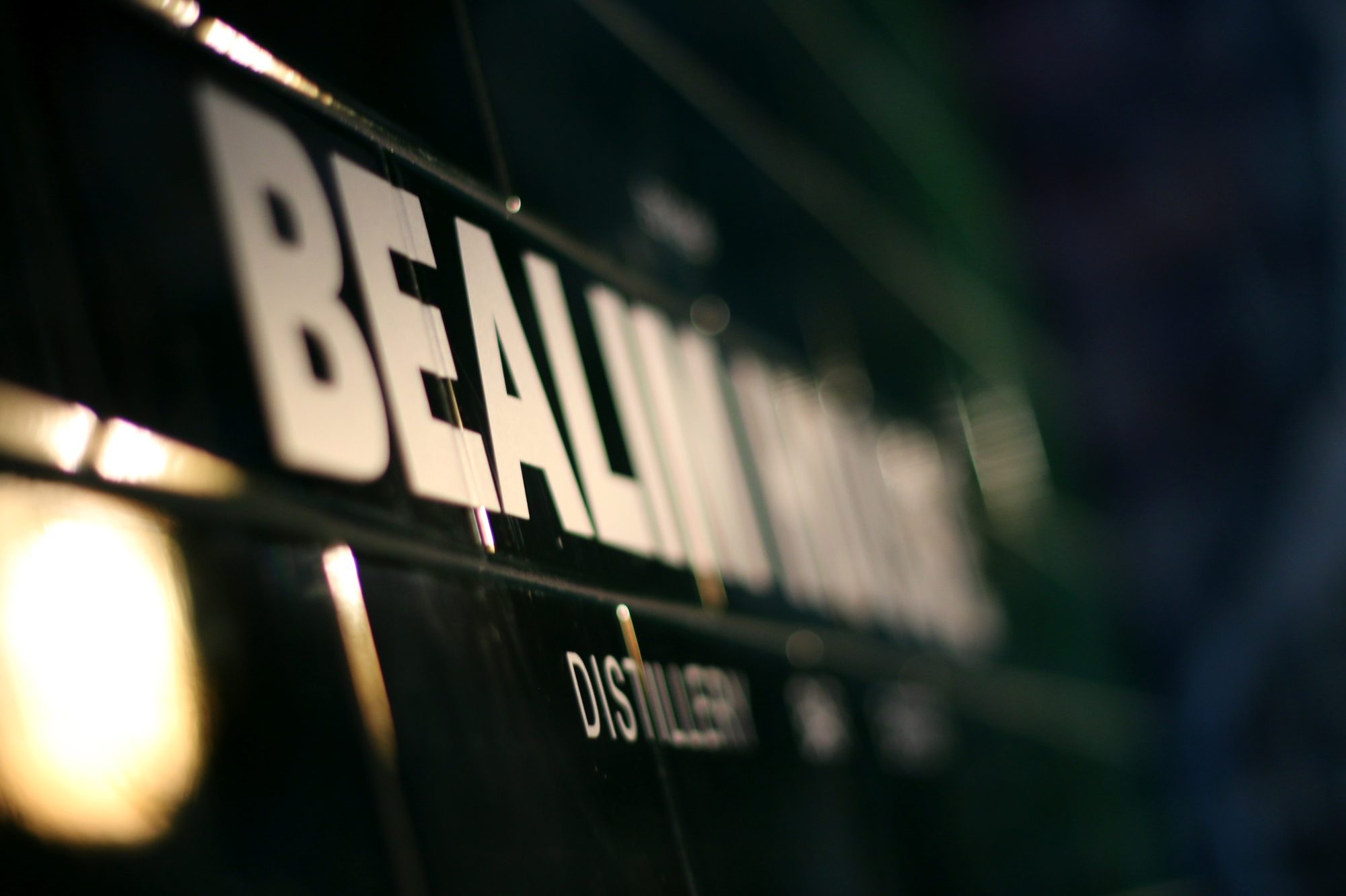 Bealim House