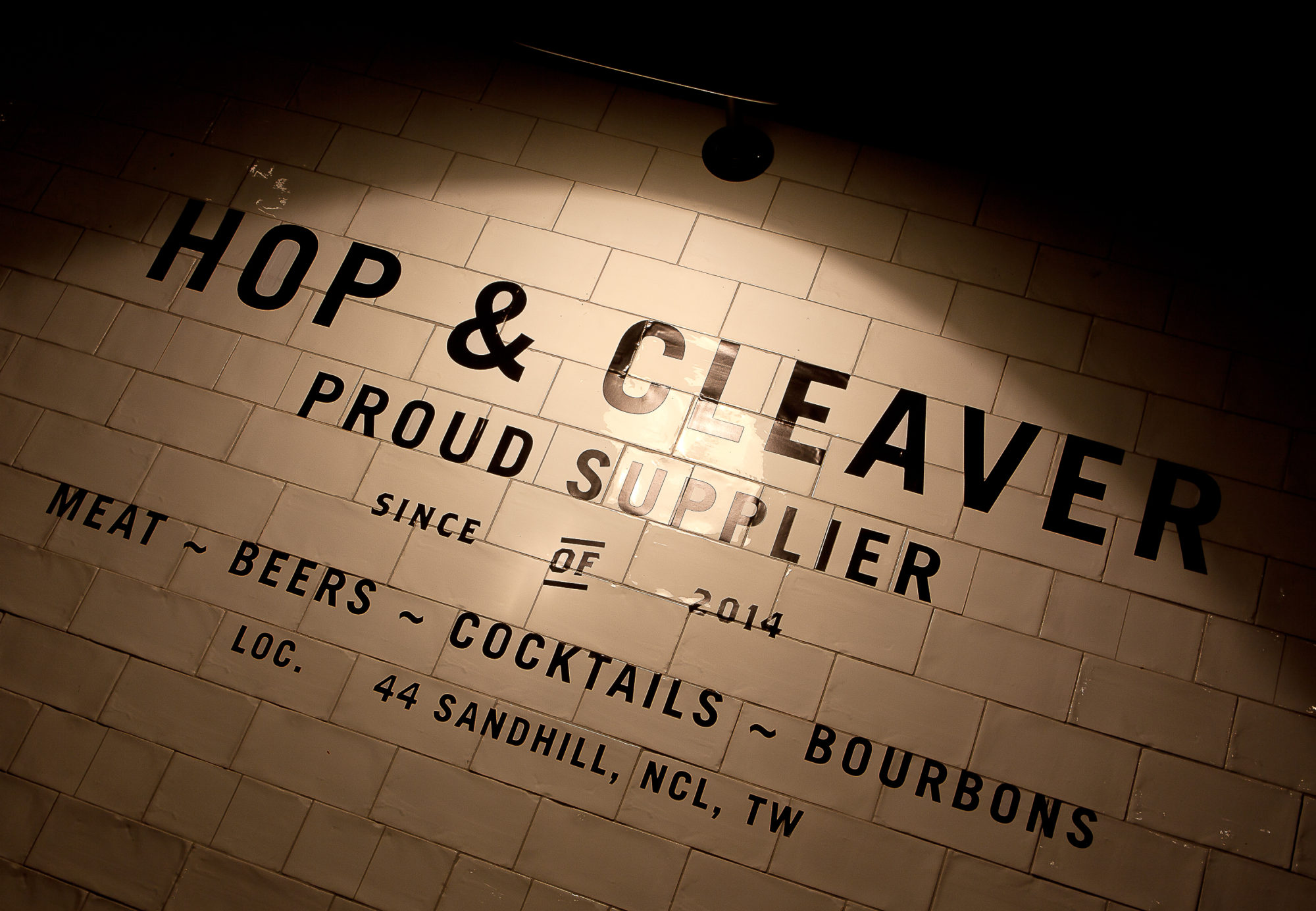 Hop & Cleaver