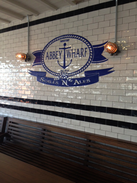 Abbey Wharf Fish and Chip Restaurant