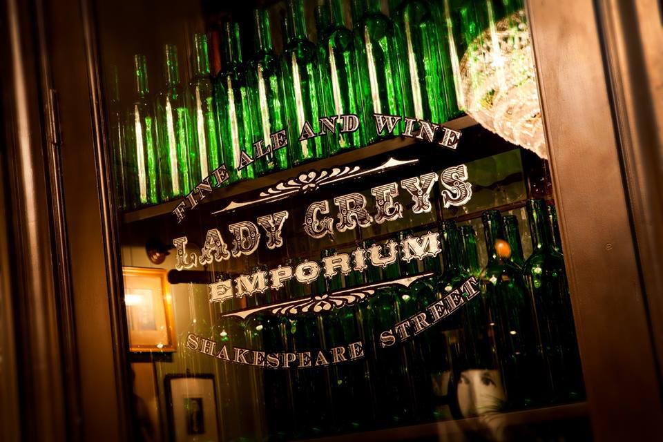 Lady Greys