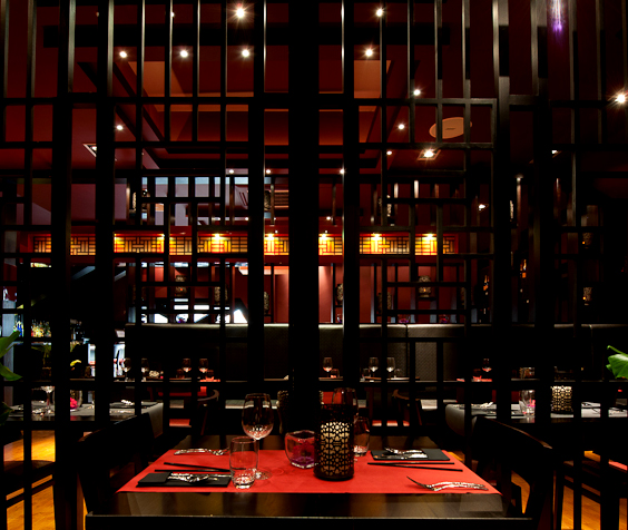 Lotus Lounge Yarm