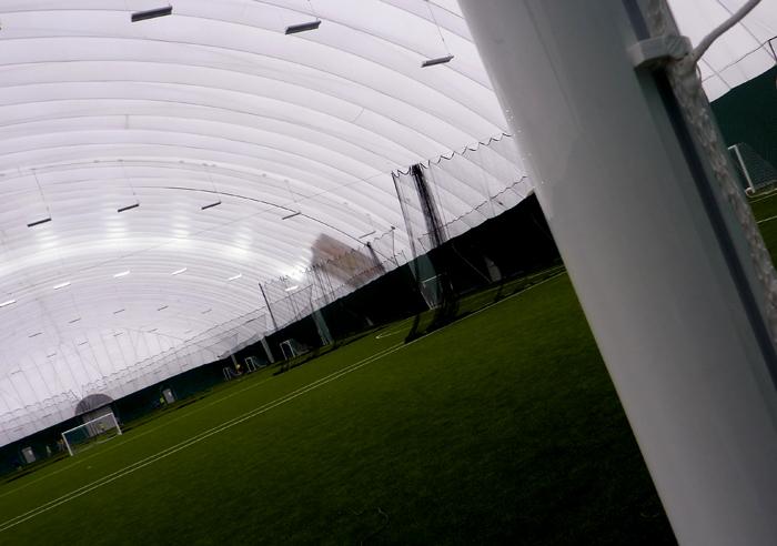 JD Sports Domes