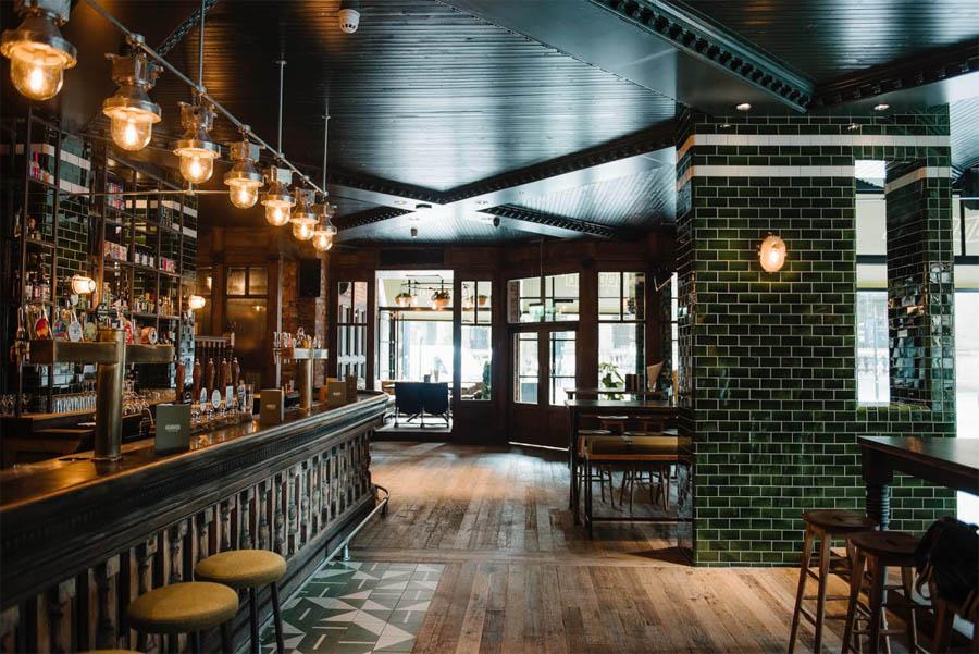 The Gunner Tavern